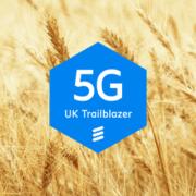 Ericssons 5G Trailblazers | Pioneer Dave Ross Agri-EPI | 5G New Thinking | Connectivity