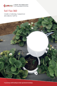 Brochure Soil Flux 360 | Agri-EPI Soil and Crop Technology Solutions