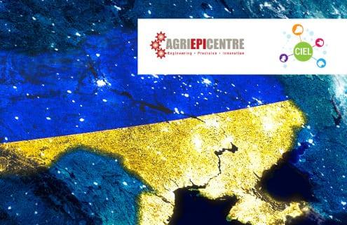 Ukraine Agri-Tech Event