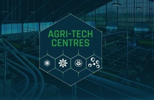 Agri-TEch Centres appoint new Communications Manager