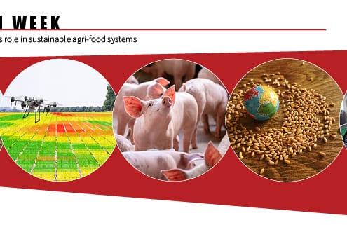 Agri-EPI Centre Innovation Week 2021