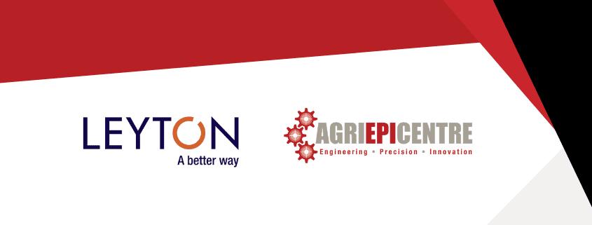 Agri-EPI Centre partners with Leyton