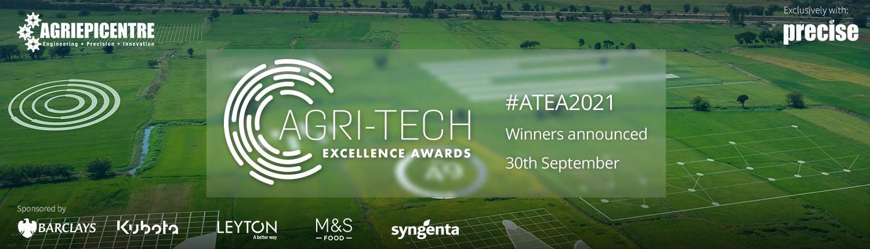 Agri Tech Excellence Awards